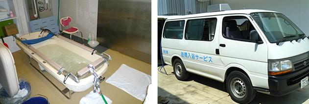平成23年4月   東日本大震災支援活動(1)